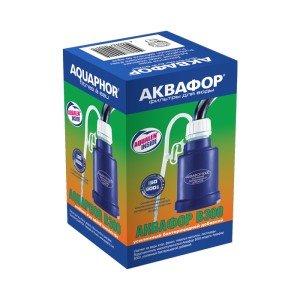 Насадка на кран Аквафор B300 бактерицидный